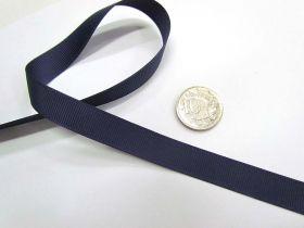 Grosgrain Ribbon 13mm- Grappa