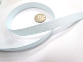 Grosgrain Ribbon 13mm- Light Blue