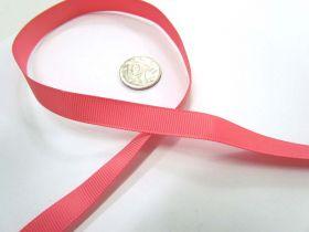 Grosgrain Ribbon 13mm- Watermelon