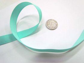 Grosgrain Ribbon 13mm- Teal