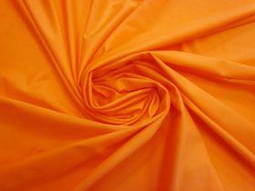 85cm Panel Matte Spandex- Orange #4956