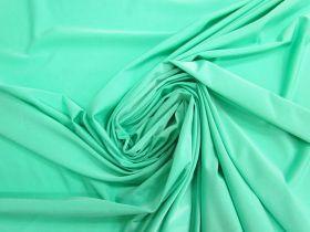 Lightweight Shiny Knit- Mermaid Mint #4958