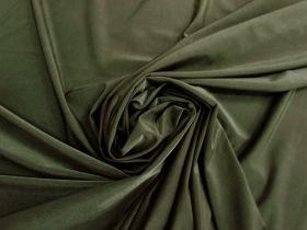 Lightweight Shiny Knit- Wilderness Green #4959