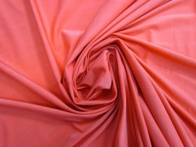 Nylon Spandex Lining- Great Barrier Reef Coral #4960
