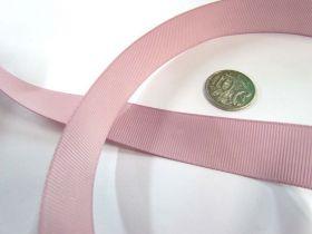 Grosgrain Ribbon 22mm- Cameo Pink