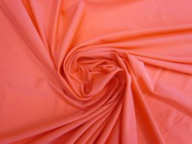 Nylon Spandex Lining- Red Sea Reef Coral #4963
