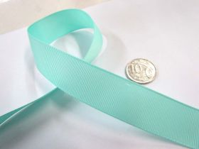 Grosgrain Ribbon 22mm- Teal