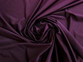 Nylon Spandex Lining- Boysenberry #4967