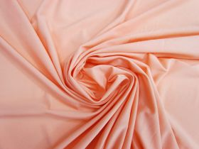 Nylon Spandex Lining- Blush Peach #4968