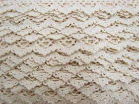 25mm Sadie Cotton Lace Trim #311