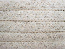 32mm Elena Cotton Lace Trim #312