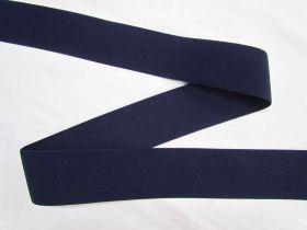 Superior Stretch Belt Elastic- Navy
