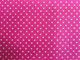 2mm Spot Cotton- Shocking Pink #PW1219