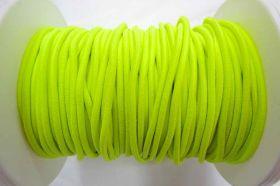 Bungee Cord Elastic- Fluro Yellow