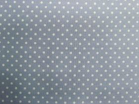 2mm Spot Cotton- Cold Grey #PW1223