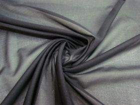 Soft and Sheer Fusible Interfacing- Black #3030