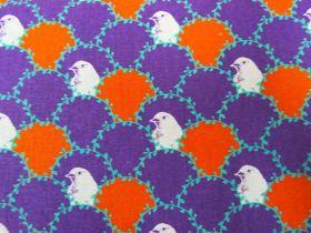 A Birds Life Heavyweight Cotton