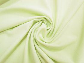 Drapey Textured Suiting- Choc Mint Icecream #3049