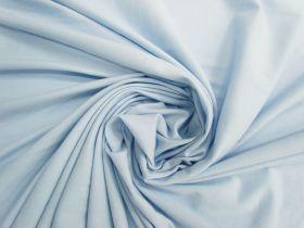 Cotton Blend Spandex- Powder Blue #5009