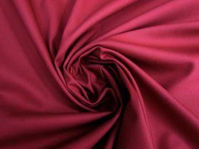 Stretch Cotton- Pomegranate #5014