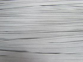 Decorative Piping Tape- Grey #495
