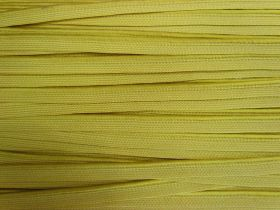 Decorative Piping Tape- Yellow Chartreuse #496