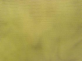 Dress Net- Gold #45