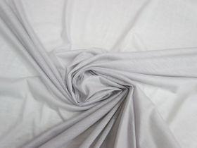 Super Lightweight Cotton Blend Jersey- Grey #5062