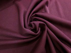 Fleece- Provence Maroon #5067