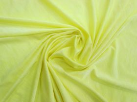 Textured Jersey Spandex- Crushed Pineapple #1175