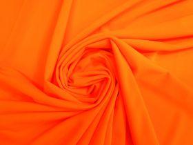 Matte Lycra®- Tropical Neon Orange #5081