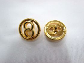 Couture Buttons- CB045