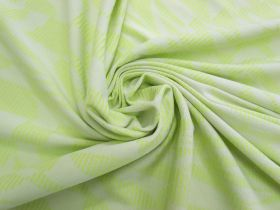 Neo Geo Jersey- Lime #5088