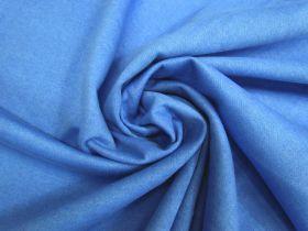 Retro Fleece- Calm Blue #5098
