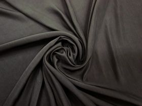 Peachskin Faille- Dark Chocolate #3190