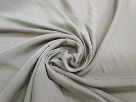 Peachskin Faille- Stone Grey #3191