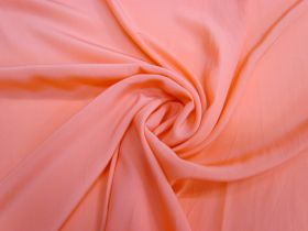Peachskin Faille- Coral Pink #3196