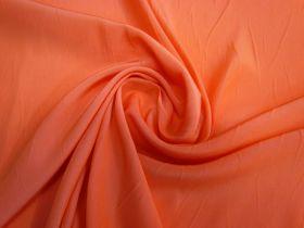 Peachskin Faille- Sunset Orange #3207