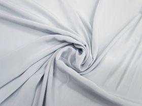 Peachskin Faille- Silver Grey #3211