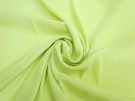 Peachskin Faille- Lime #3219