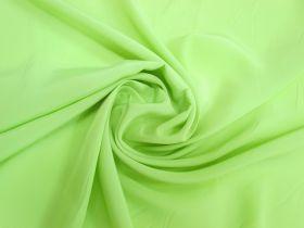 Peachskin Faille- Spring Green #3220