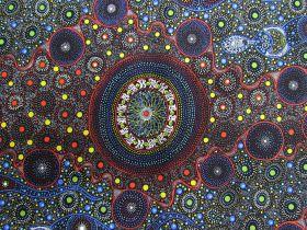 Spiritual Women Cotton- Red