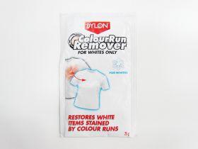 Dylon Colour Run Remover- For Whites Only
