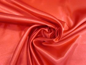 Satin- Red
