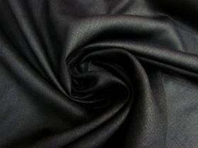 Linen- Black
