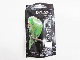 Dylon 50g Fabric Dye- Amazon Green
