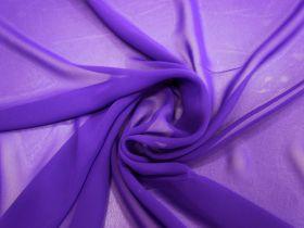 Chiffon- Purple