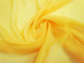 Chiffon- Yellow
