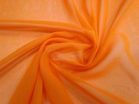Chiffon- Orange