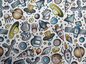 Interstellar Cotton- DV3606